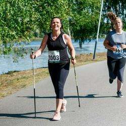 Jüri Jaansoni Kahe Silla jooks - Karin Blande (3003)