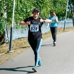Jüri Jaansoni Kahe Silla jooks - Marta-Johanna Mets (828)