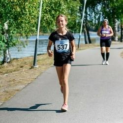 Jüri Jaansoni Kahe Silla jooks - Angela Onno (537)