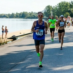 Jüri Jaansoni Kahe Silla jooks - Olev Mitt (170)