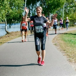 Jüri Jaansoni Kahe Silla jooks - Aile Ailt (3013)