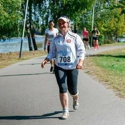 Jüri Jaansoni Kahe Silla jooks - Margit Kaur (708)