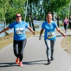 Jüri Jaansoni Kahe Silla jooks - Annely Kingo (3218)