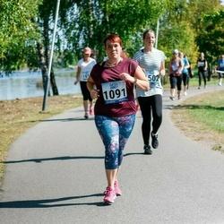 Jüri Jaansoni Kahe Silla jooks - Maiken Siilak (1091)