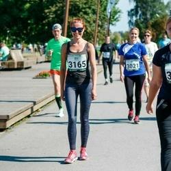 Jüri Jaansoni Kahe Silla jooks - Canet Kängsepp (3165)