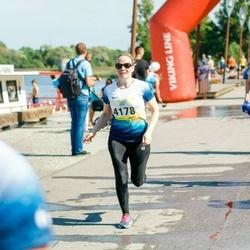 Jüri Jaansoni Kahe Silla jooks - Liina Sarapuu (3364)