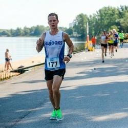 Jüri Jaansoni Kahe Silla jooks - Janek Käärd (177)