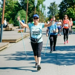 Jüri Jaansoni Kahe Silla jooks - Marika Laidna (3043)