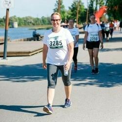Jüri Jaansoni Kahe Silla jooks - Kristina Sadovski (3285)