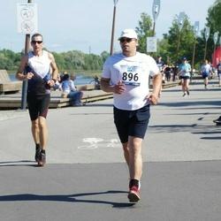 Jüri Jaansoni Kahe Silla jooks - Raigo Puntso (896)