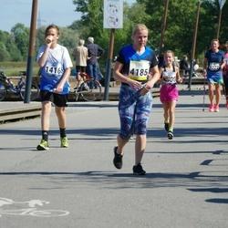 Jüri Jaansoni Kahe Silla jooks - Robin Markus Masing (1416)