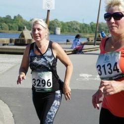 Jüri Jaansoni Kahe Silla jooks - Anneli Talts (3296)