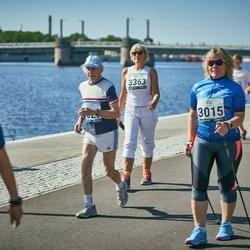 Jüri Jaansoni Kahe Silla jooks - Anneli Sitska (3015)
