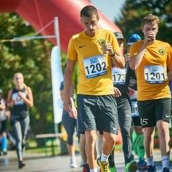 Jüri Jaansoni Kahe Silla jooks - Artur Ojala (1202)
