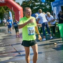 Jüri Jaansoni Kahe Silla jooks - Aarne Nõmberg (386)