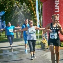 Jüri Jaansoni Kahe Silla jooks - Lilian Herne (3294)