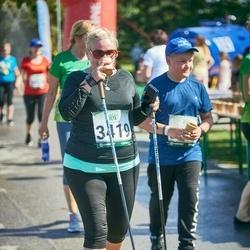 Jüri Jaansoni Kahe Silla jooks - Aili Järvesaar (3419)