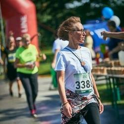 Jüri Jaansoni Kahe Silla jooks - Maire Weingarten (3388)