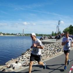 Jüri Jaansoni Kahe Silla jooks - Georg Kalde (168)
