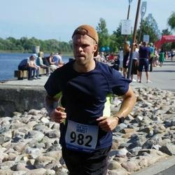 Jüri Jaansoni Kahe Silla jooks - Silver Tilk (982)