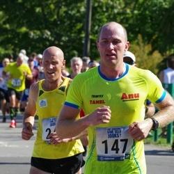 Jüri Jaansoni Kahe Silla jooks - Tanel Pentma (147)