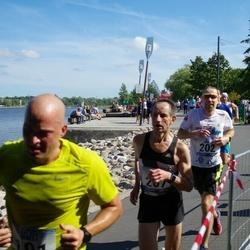 Jüri Jaansoni Kahe Silla jooks - Sven Veedla (202)