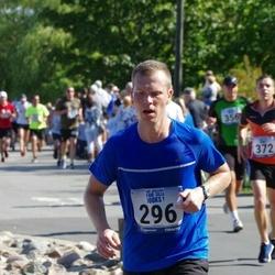 Jüri Jaansoni Kahe Silla jooks - Rauno Mikkor (296)