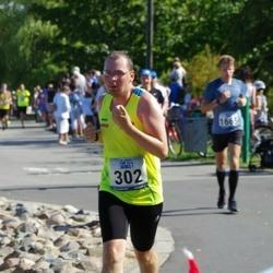 Jüri Jaansoni Kahe Silla jooks - Marko Teinburk (302)