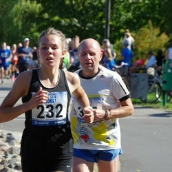 Jüri Jaansoni Kahe Silla jooks - Kelly Ehavee (232)