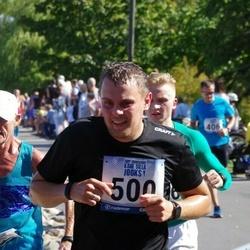 Jüri Jaansoni Kahe Silla jooks - Kaido Kirsimäe (500)