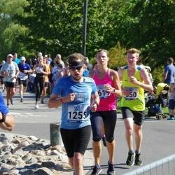 Jüri Jaansoni Kahe Silla jooks - Robin Rahula (350), Laura-Liisa Lilleleht (619), Maido Janke (1255)