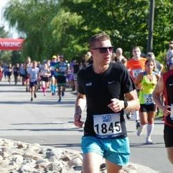 Jüri Jaansoni Kahe Silla jooks - Tanel Tambet (585), Riho Treimuth (1845)