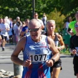 Jüri Jaansoni Kahe Silla jooks - Mati Kallas (1077)