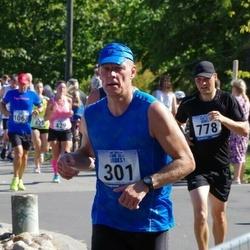 Jüri Jaansoni Kahe Silla jooks - Janek Ollep (301), Andres Kaare (778)