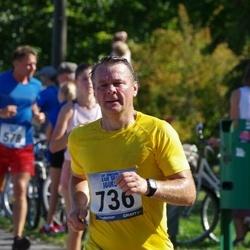 Jüri Jaansoni Kahe Silla jooks - Vitali Hohlov (736)