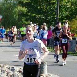 Jüri Jaansoni Kahe Silla jooks - Eliise Seepter (367)