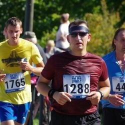 Jüri Jaansoni Kahe Silla jooks - Peeter Tammesson (443), Igors Vucans (1288), Ragnar Johanson (1765)