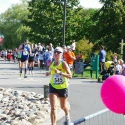 Jüri Jaansoni Kahe Silla jooks - Irina Tarkpea (545)