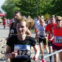 Jüri Jaansoni Kahe Silla jooks - Peeter Kirpu (385), Järvi Valter (472), Margit Krieger (1791)