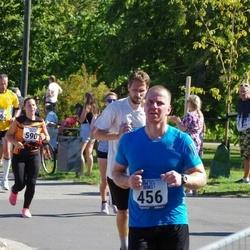 Jüri Jaansoni Kahe Silla jooks - Aivar Trumm (456)