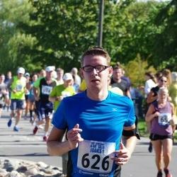 Jüri Jaansoni Kahe Silla jooks - Marek Ross (626)