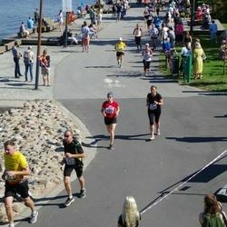 Jüri Jaansoni Kahe Silla jooks - Andres Lilleste (622), Külli Mitt (686), Kristiina Treial (882), Liisa Uibo (1517)