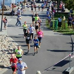Jüri Jaansoni Kahe Silla jooks - Tatjana Jaanson (604), Randel Länts (745), Rasmus Länts (747), Mati Soolo (813)