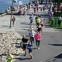 Jüri Jaansoni Kahe Silla jooks - Tatjana Jaanson (604), Randel Länts (745), Rasmus Länts (747), Siim Suuk (1433)