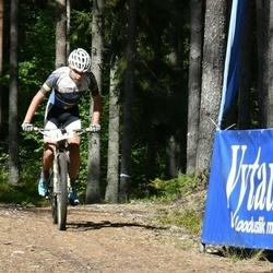 22. Tallinna Rattamaraton - Martin Krusemann (137)