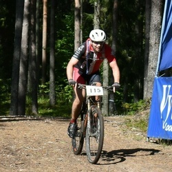 22. Tallinna Rattamaraton - Einar Näks (115)