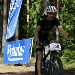 22. Tallinna Rattamaraton - Roland Toome (100)
