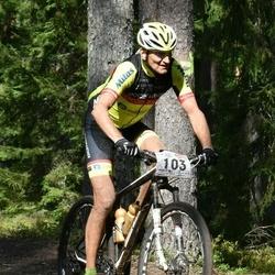 22. Tallinna Rattamaraton - Harri Sügis (103)