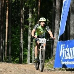 22. Tallinna Rattamaraton - Margus Kivirüüt (149)