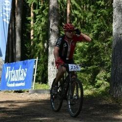 22. Tallinna Rattamaraton - Marko Aro (238)